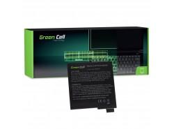 Green Cell Batería UN755 para Fujitsu-Siemens Amilo Uniwill Targa Visionary XP 210