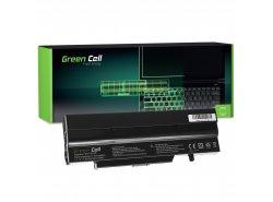Batería para portátil Green Cell ® BTP-B4K8 BTP-B7K8 para Fujitsu-Siemens Esprimo Mobile V5505 V6535 V5545 V6505 V6555 Amilo Pro