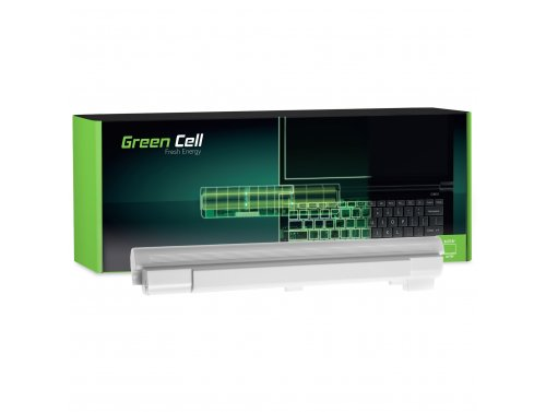 Green Cell Batería BTY-S27 para MSI MegaBook S310 Averatec 2100
