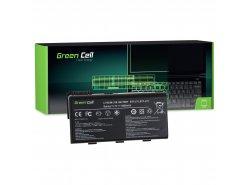 Green Cell Batería BTY-L74 BTY-L75 para MSI A6000 CR500 CR600 CR610 CR620 CR700 CX500 CX600 CX620 CX700