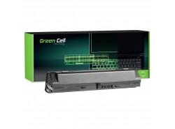 Laptop Green Cell ® Akku BTY-S12 BTY-S11 para MSI Wind U100 ORDENADOR DE RATÓN LuvBook U100 PROLINE U100 Roverbook Neo U100
