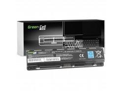 Green Cell PRO Batería PA5109U-1BRS PA5110U-1BRS PABAS272 para Toshiba Satellite C50 C50D C55 C55D C70 C75 C75D L70