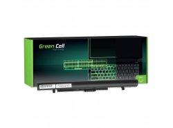 Green Cell Batería PA5212U-1BRS para Toshiba Satellite Pro A30-C A40-C A50-C R40 R50-B R50-C Tecra A50-C Z50-C