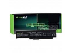 Green Cell Batería PA3593U-1BRS PABAS111 para Toshiba Satellite Pro U300 U300-150 U300-151 U305 Portege M600 Tecra M8