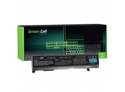 Green Cell ® Laptop Battery PA3465U-1BRS para Toshiba Satellite A85 A110 A135 M40 M50 M70