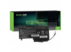 Green Cell Batería PA5107U-1BRS para Toshiba Satellite L50-A L50-A-1EK L50-A-19N P50-A S50-A