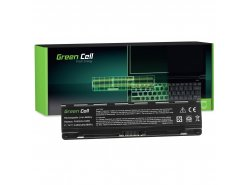 Green Cell Batería PA5024U-1BRS PABAS259 PABAS260 para Toshiba Satellite C850 C850D C855 C855D C870 C875 L850 L850D L855 L870