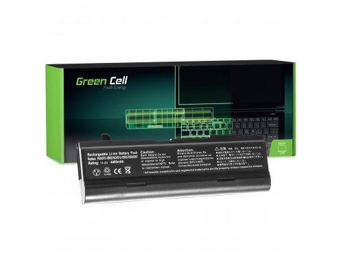 Green Cell Batería PA3465U-1BRS para Toshiba Satellite A85 A110 A135 M40 M50 M70