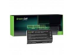 Green Cell Batería PA3591U-1BRS PA3615U-1BRM para Toshiba Satellite L40 L40-14H L40-14G L40-14F L45 L401 L402