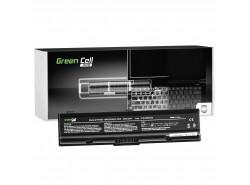 Green Cell PRO Batería PA3534U-1BRS para Toshiba Satellite A200 A205 A300 A300D A350 A500 A505 L200 L300 L300D L305 L450 L500