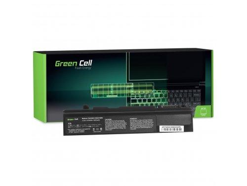 Laptop Green Cell ® Akku PA3356U PA3588U PA3587U para Toshiba Tecra A2 A9 A10 S3 S5 M10 Portage M300 M500