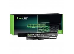 Laptop Green Cell ® Akku PA3534U-1BRS para Toshiba Satellite A200 A300 A500 L200 L300 L500