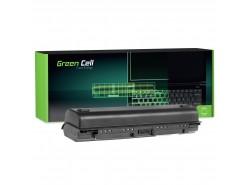 Green Cell Batería PA5024U-1BRS PABAS259 PABAS260 para Toshiba Satellite C850 C850D C855 C870 C875 L875 L850 L855