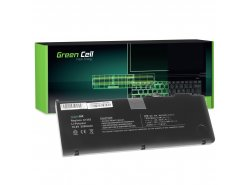 Green Cell Batería A1382 para Apple MacBook Pro 15 A1286 (Early 2011, Late 2011, Mid 2012)
