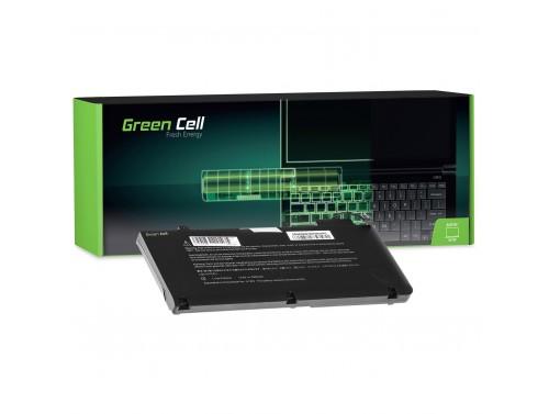 Green Cell Batería A1322 para Apple MacBook Pro 13 A1278 2009-2012