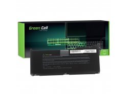 Green Cell Batería A1331 para Apple MacBook 13 A1342 2009-2010