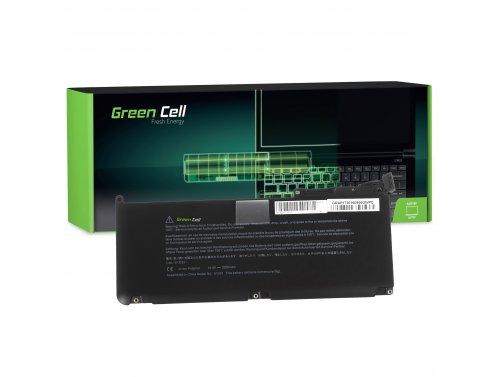 Green Cell Batería A1331 para Apple MacBook 13 A1342 2009-2010