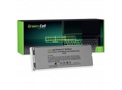 Green Cell ® Laptop Battery A1185 para Apple MacBook 13 A1181 2006-2009