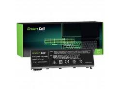 Green Cell Batería SQU-702 SQU-703 para LG E510 E510-G E510-L Tsunami Walker 4000