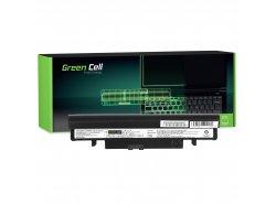 Green Cell Batería AA-PB2VC6B AA-PB2VC6W para Samsung NP-N100 NP-N102S N143 NP-N145 N148 NP-N150 NP-N210 N218 N220