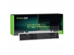 Green Cell Batería AA-PB9NC6B AA-PB9NS6B para Samsung R519 R522 R530 R540 R580 R620 R719 R780 RV510 RV511 NP350V5C Blanche