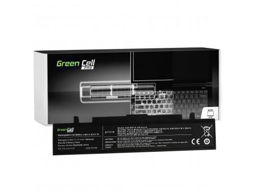 Green Cell PRO Batería AA-PB9NC6B AA-PB9NS6B para Samsung R519 R522 R530 R540 R580 R620 R719 R780 RV510 RV511 NP350V5C