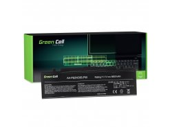 Laptop Green Cell ® Akku AA-PB4NC6B AA-PB2NX6W para Samsung NP-P500 NP-R505 NP-R610 NP-SA11 NP-R510 NP-R700 NP-R560 NP-R509 NP-R