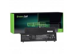Batería para portátil Green Cell ® AA-PBYN4AB para Samsung NP530U3B NP530U3C 7.4V 6100mAh