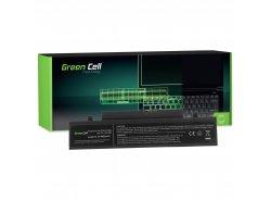 Green Cell Cell® Laptop Battery AA-PB1VC6B AA-PL1VC6W para Samsung Q328 Q330 N210 N220 NB30 X418 X420 X520