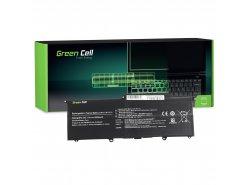 Green Cell Batería AA-PLXN4AR AA-PBXN4AR para Samsung Series 9 NP900X3C NP900X3B NP900X3D 900X