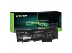 Green Cell Batería para Acer Aspire 3660 5600 5620 5670 7000 7100 7110 9300 9304 9305 9400 9402 9410 9410Z 9420 14.8V