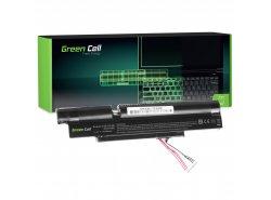 Batería para portátil Green Cell ® AS11A3E AS11A5E para Acer Aspire 3830T 4830T 4830TG 5830 5830T 5830TG
