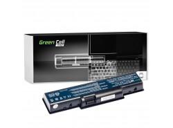 Green Cell PRO Batería AS07A31 AS07A41 AS07A51 para Acer Aspire 5340 5535 5536 5735 5738 5735Z 5737Z 5738Z 5738ZG 5740G