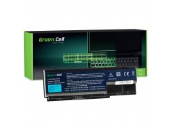 Green Cell ® Laptop Battery AS07B31 AS07B41 AS07B51 para Acer Aspire 7720 7535 6930 5920 5739 5720 5520 5315 5220 14.8V