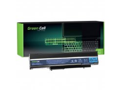 Green Cell Batería AS09C31 AS09C71 para Acer Extensa 5235 5635 5635Z 5635G 5635ZG eMachines E528 E728