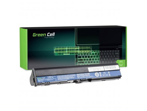 Green Cell ® Laptop Battery AL12A31 AL12B32 para Acer Aspire v5-171 v5-121 v5-131