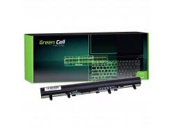 Green Cell Batería AL12A32 para Acer Aspire E1-522 E1-530 E1-532 E1-570 E1-570G E1-572 E1-572G V5-531 V5-561 V5-561G V5-571