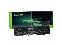 Green Cell Batería BTP-AOJ1 para Acer TravelMate 5730 5730G 6252 6291 6292 6293 6492 6493 Aspire 2420 2920 2920Z 3620 5540