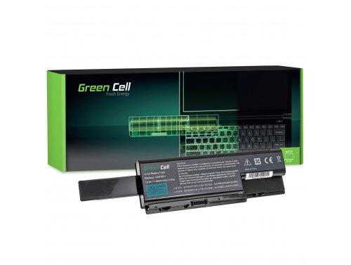 Green Cell Batería AS07B31 AS07B41 AS07B51 para Acer Aspire 5220 5315 5520 5720 5739 7520 7535 7720 5720Z 5739G 5920G 7540G