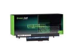 Green Cell Batería AS10B7E AS10B31 AS10B75 para Acer Aspire 3820TG 4820TG 5745G 5820 5820T 5820TG 5820TZG 7250 7739 7739Z