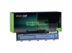 Green Cell Batería AS09A31 AS09A41 AS09A51 para Acer Aspire 5532 5732Z 5732ZG 5734Z eMachines D525 D725 E525 E725 G630 G725