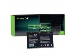 Green Cell Laptop Battery GRAPE32 TM00741 TM00751 para Acer TravelMate 5220 5520 5720 7520 7720 Extensa 5100 5220 5620 5630 14.8