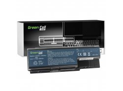 Green Cell PRO Batería AS07B31 AS07B41 AS07B51 para Acer Aspire 5220 5315 5520 5720 5739 7535 7720 5720Z 5739G 5920G 6930G