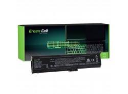 Batería para portátil Green Cell ® BATEFL50L6C40 3UR18650Y-2-QC261 para Acer Extensa 2400 TravelMate 2400 4310 Aspire 3200 3600