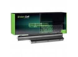 Green Cell Batería AS07B31 AS07B41 AS07B51 para Acer Aspire 5220 5315 5520 5720 5739 7535 7720 5720Z 5739G 5920G 6930 6930G