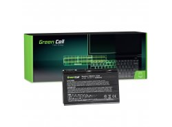 Green Cell Laptop Battery GRAPE32 TM00741 TM00751 para Acer TravelMate 5220 5520 5720 7520 7720 Extensa 5100 5220 5620 5630 11.1