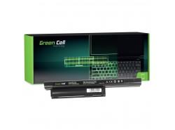 Batería para portátil Green Cell ® VGP-BPS26 para SONY VAIO PCG-71811M PCG-71911M SVE1511C5E