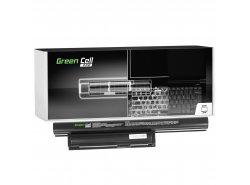 Batería para portátil Green Cell ® VGP-BPS22 VGP-BPS22A para Sony Vaio PCG-61211M PCG-71211M PCG-71211V PCG-71212M Seria E VPCE