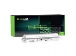 Green Cell Batería VGP-BPS13 VGP-BPS21 VGP-BPS21A para Sony Vaio PCG-7181M PCG-7186M PCG-81112M VGN-FW PCG-31311M VGN-FW21E