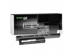 Laptop Green Cell PRO ® Akku VGP-BPS26 VGP-BPL26 para Sony Vaio PCG-71811M PCG-71911M SVE15